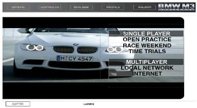 01NET SUR TÉLÉCHARGER BMW-M3-CHALLENGE